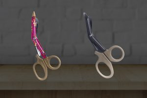 Cardboard Scissors