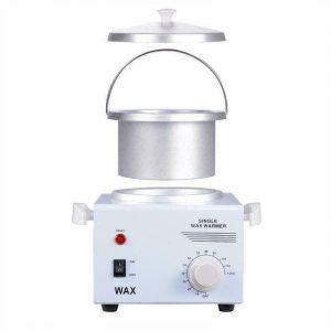 Hard Wax Heater